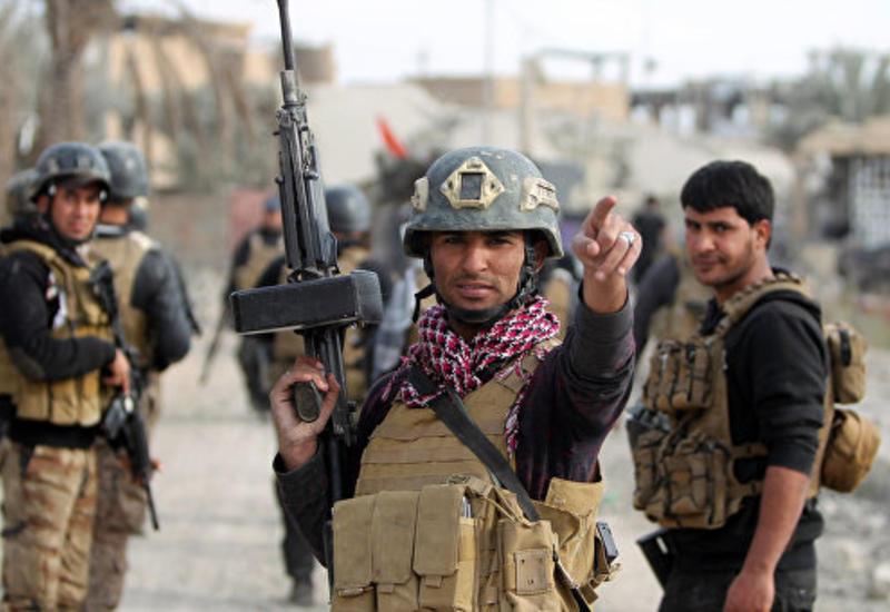 """ВВС Ирака уничтожили в провинции Анбар семь главарей """"ИГ"""""""