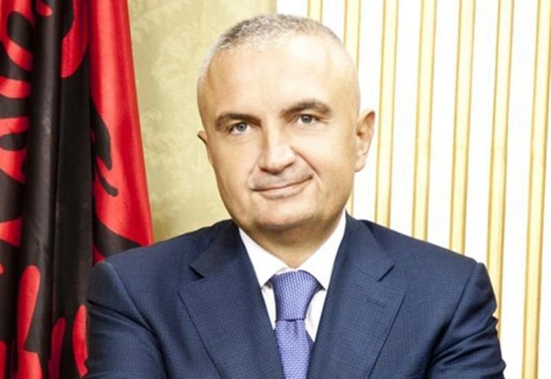 Заявление председателя парламента Албании по Карабаху на сессии сессии ПА НАТО