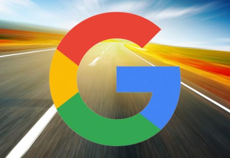 Вот сколько было загружено селфи в «Google Фото»