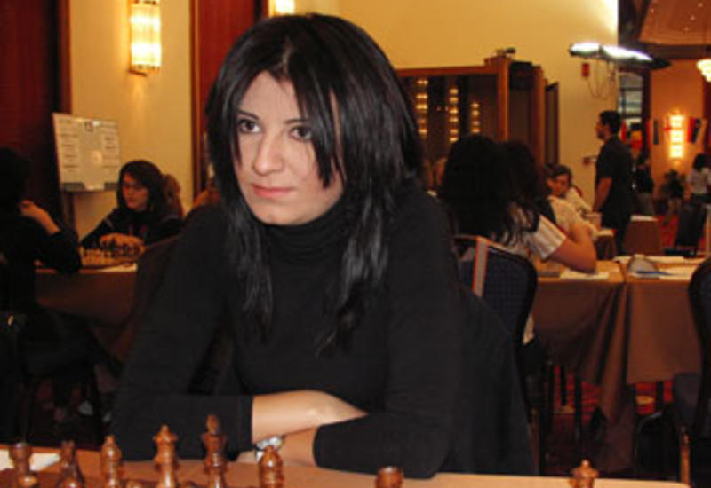 Третья победа Зейнаб Мамедъяровой на ЧЕ