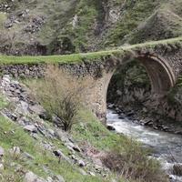 """Армения пытается заблокировать реку, текущую в Азербайджан <span class=""""color_red""""> - ПОДРОБНОСТИ</span>"""