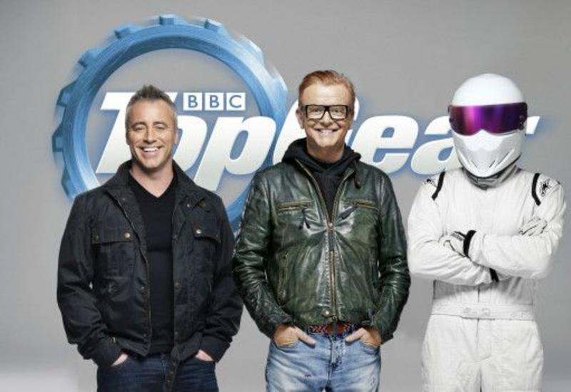 Новый сезон Top Gear жестко раскритиковали
