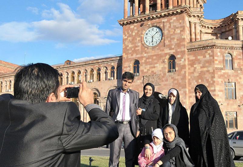Министра экономики Армении поймали на вранье