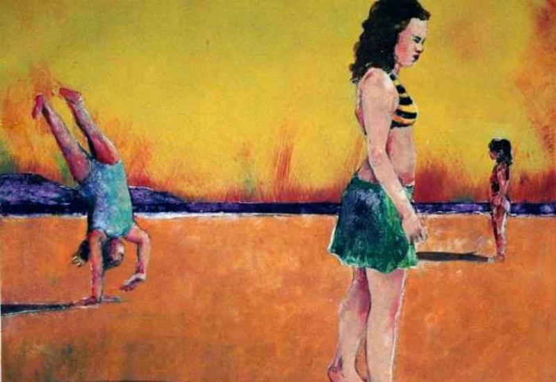"""""""Картинная галерея"""" Day.Az: На краю сознательного и бессознательного <span class=""""color_red"""">- ФОТО</span>"""