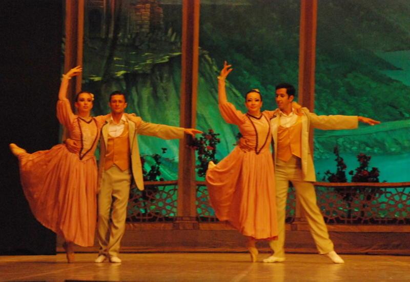 """Замечательный подарок детям от Театра оперы и балета <span class=""""color_red""""> - ФОТО</span>"""