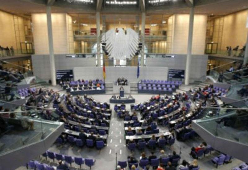 """Almaniya parlamenti """"soyqırım layihəsinə"""" səs verəcək?"""