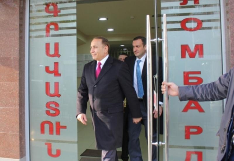 Овик Абрамян добил имидж Армении в глазах Европы