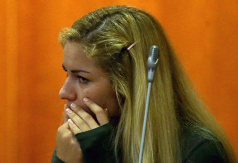 Словацкой модели дали 15 лет за убийство британского миллионера