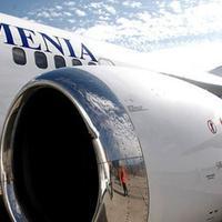 """""""Открытое небо"""" закрыло вопрос о национальной авиации Армении"""
