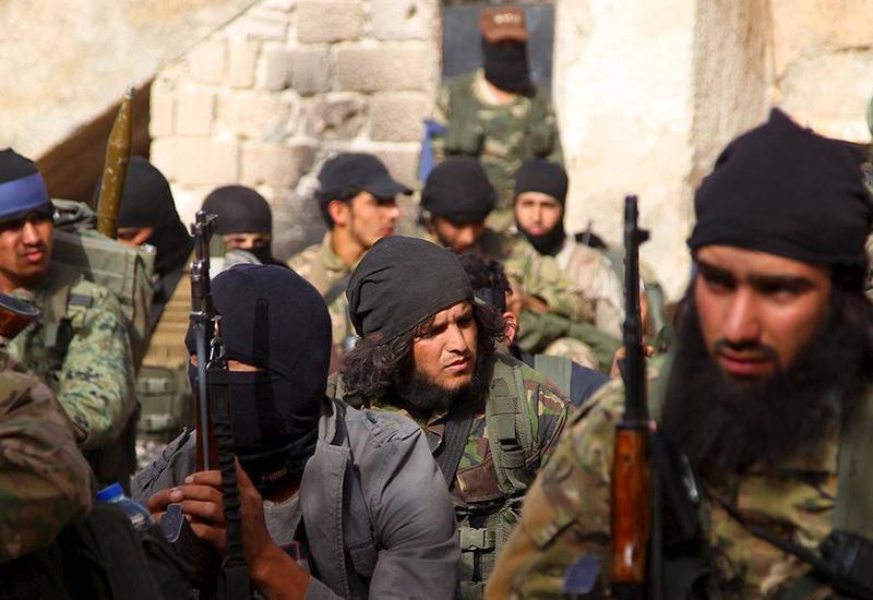"""Сирийцы начали наступление на """"ИГ"""" в Алеппо"""