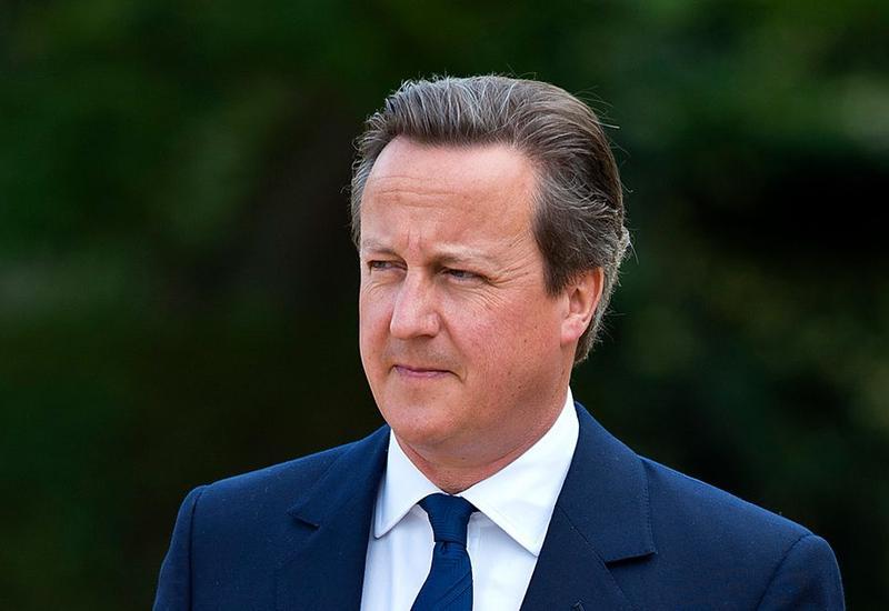 Дэвид Кэмерон: Азербайджан и Великобритания будут развивать крепкие двусторонние отношения
