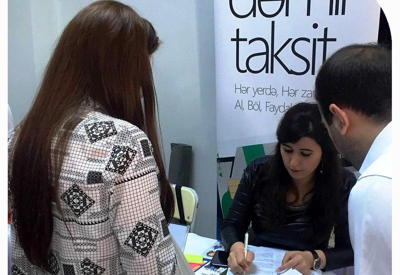 """""""Dəmirbank"""" universitetlərlə əməkdaşlığı genişləndirir"""