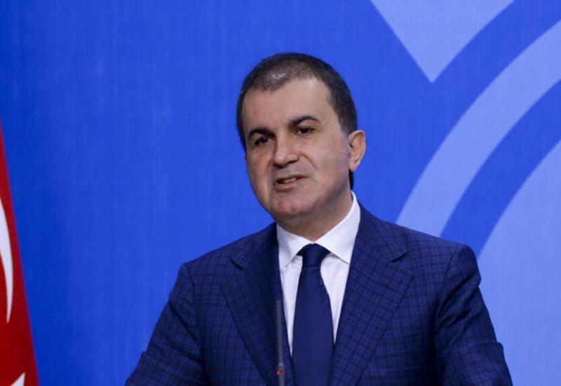 Турция продолжит добиваться полноправного членства в ЕС
