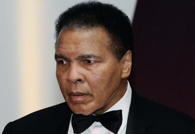 Чемпионский пояс Мохаммеда Али выставят на продажу