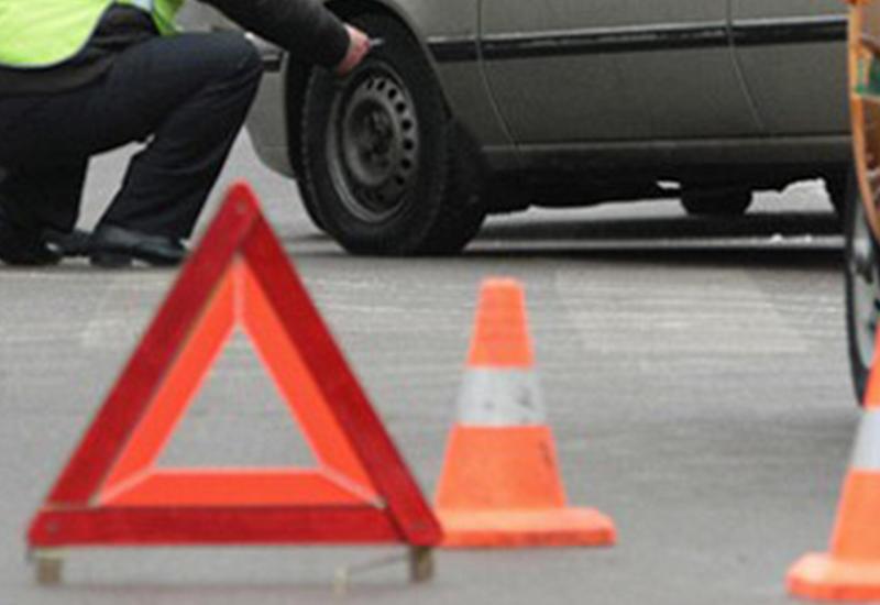 В Геранбое мужчина умер под колесами КАМАЗ