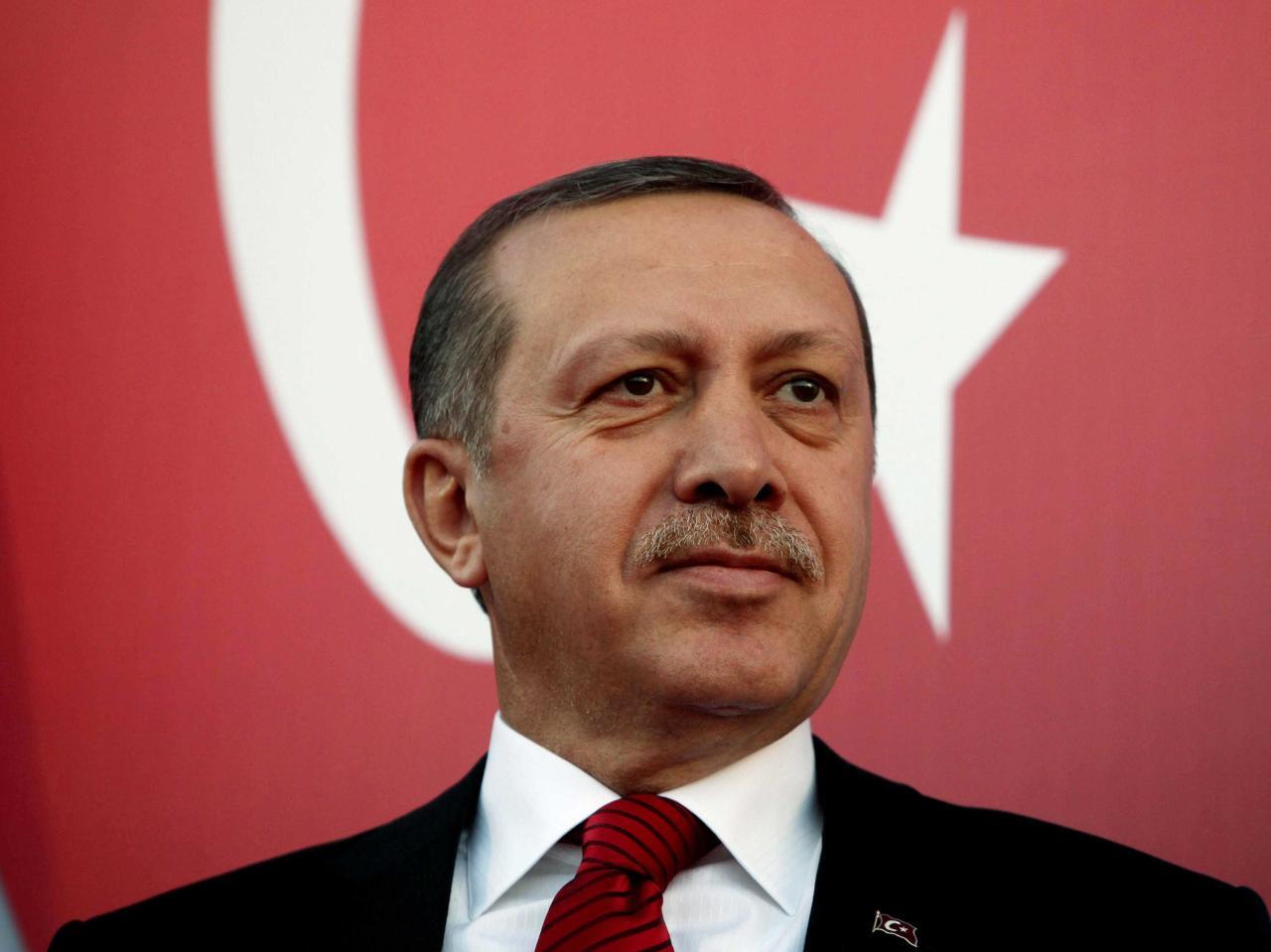 Турция отозвала посла изГермании после принятия Бундестагом геноцида армян
