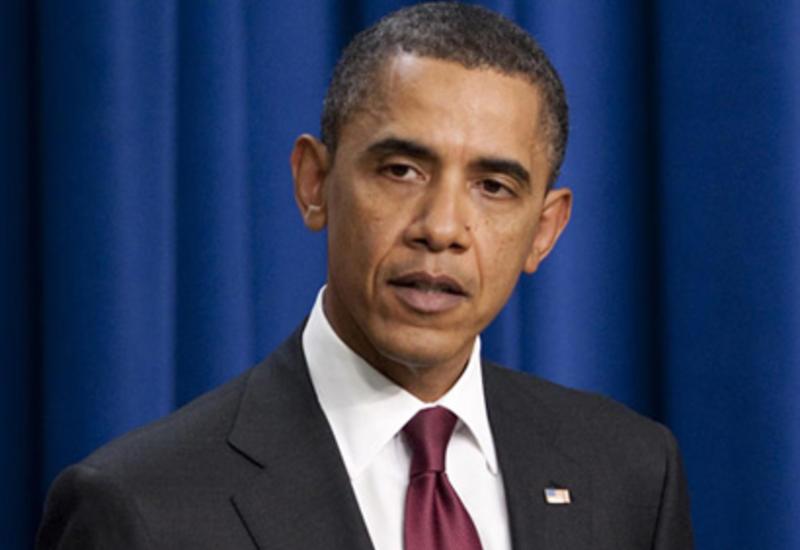 """Барак Обама сделал заявление о теракте в Стамбуле <span class=""""color_red"""">- ПОДРОБНОСТИ</span>"""