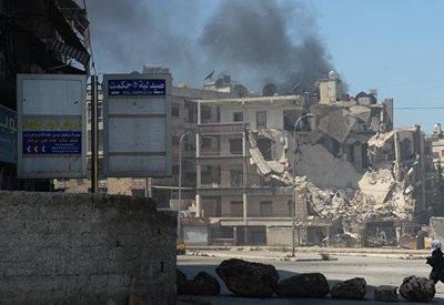 В Сирии убит иранский генерал
