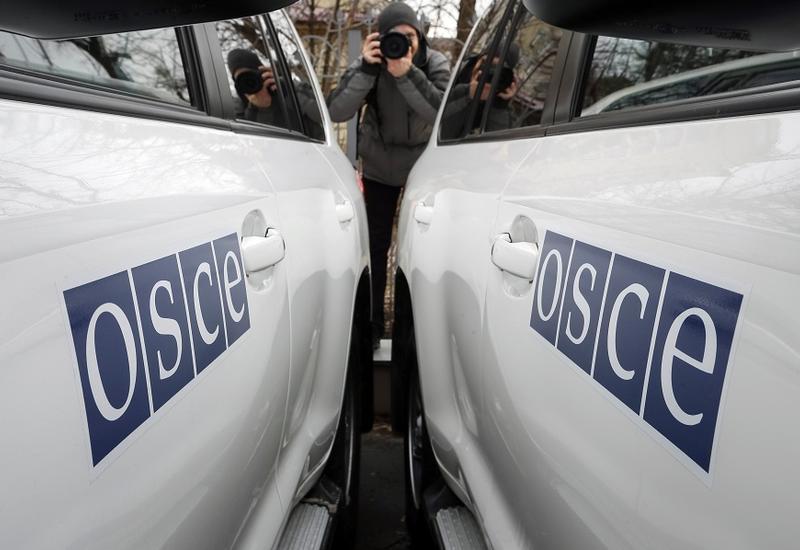 Сопредседатели МГ ОБСЕ едут в Баку
