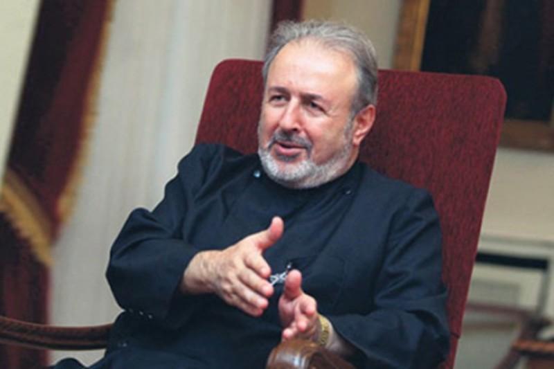 Армянский архиепископ вписьме Эрдогану назвал резолюцию Бундестага огеноциде «политизацией истории»