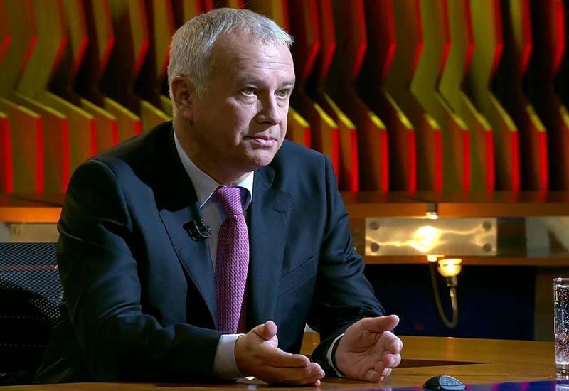 """Александр Рар: """"На столе у Штайнмайера есть много планов по Карабаху"""" <span class=""""color_red"""">- ЭКСКЛЮЗИВ</span>"""