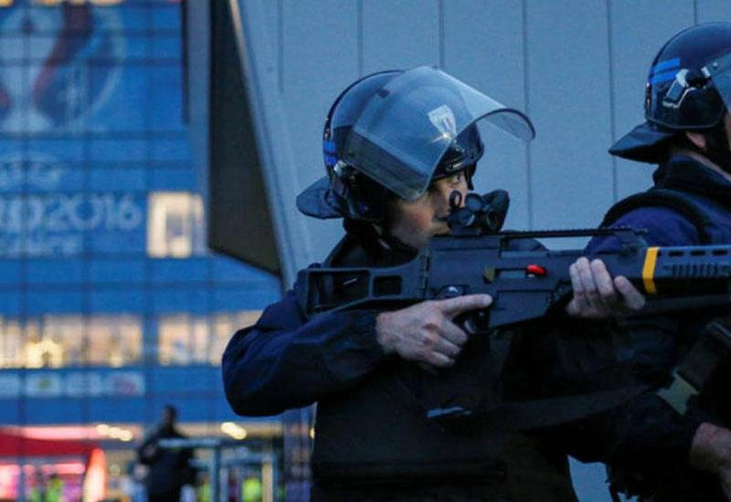 Во Франции прогремел взрыв, есть пострадавшие