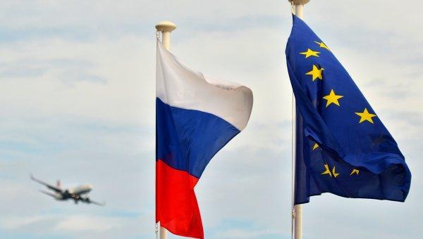 Сторонники отмены антироссийских санкций вЕС отказались от собственных требований