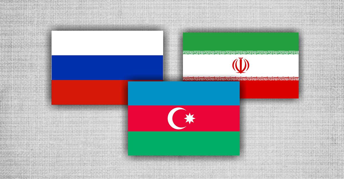 Встолице Азербайджана реализована трехсторонняя встреча навысочаешем уровне