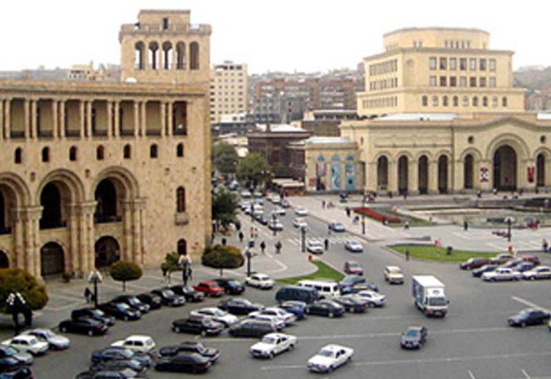Армения оказалась перед лицом полного краха экономики