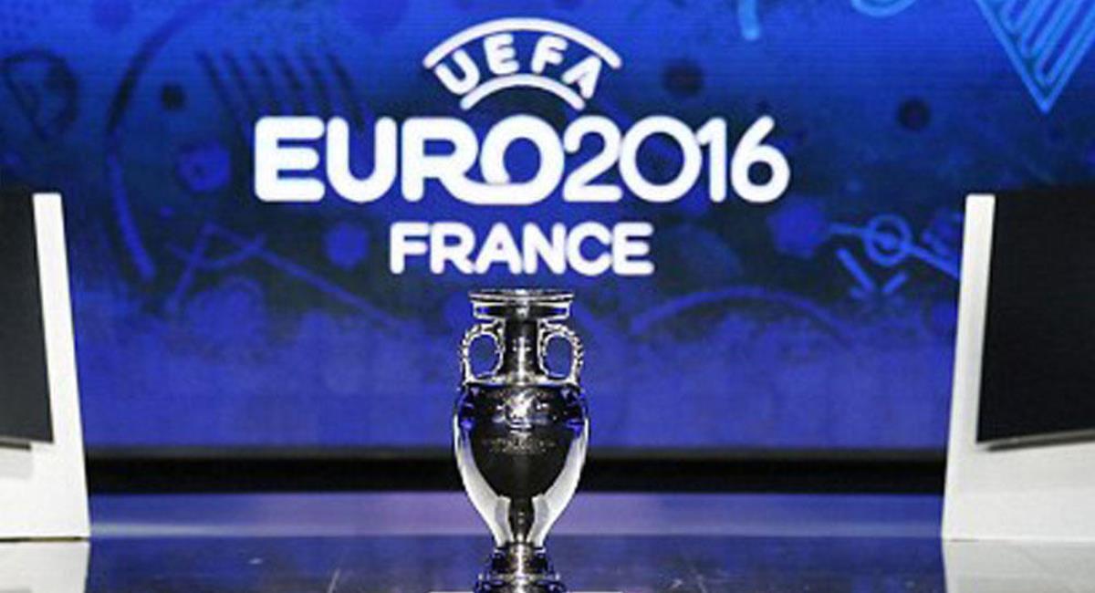 Евро-2016. Украина— Северная Ирландия