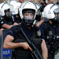 Мощный взрыв в турецкой провинции: есть раненые