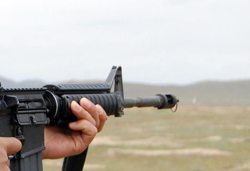 """Еще одна провокация ВС Армении на линии фронта <span class=""""color_red"""">- ПОДРОБНОСТИ </span>"""