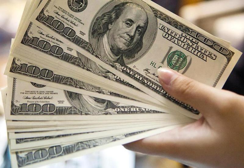 Нефтяной фонд продал банкам десятки миллионов долларов