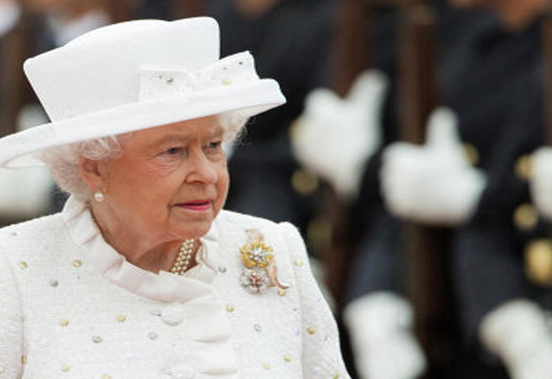 Британская королева выразила соболезнования семьям жертв теракта