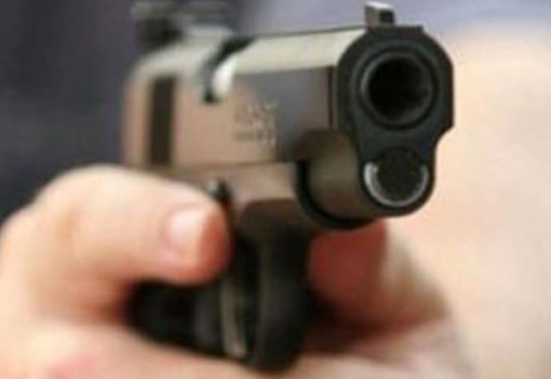 """Расстрел судьи в Карачаево-Черкессии попал на камеры наблюдения <span class=""""color_red"""">- ВИДЕО</span>"""