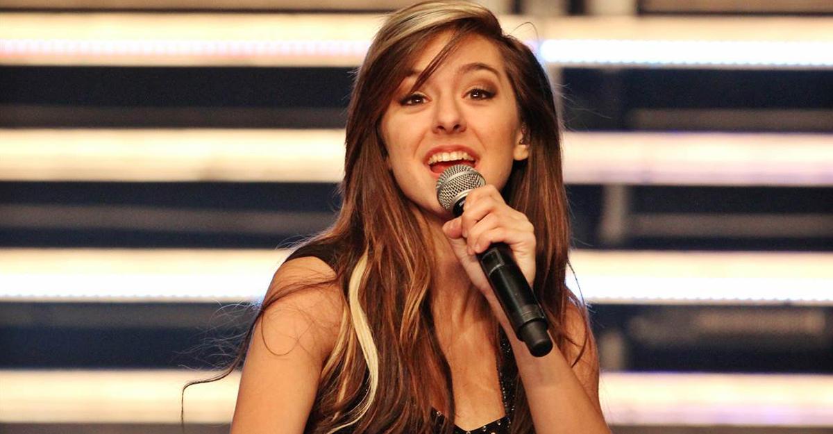 Эстрадная певица  Гримми скончалась от приобретенного  после концерта вСША ранения