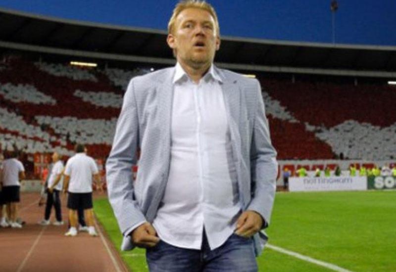 Руководство АФФА встретилось с Просинечки и футболистами