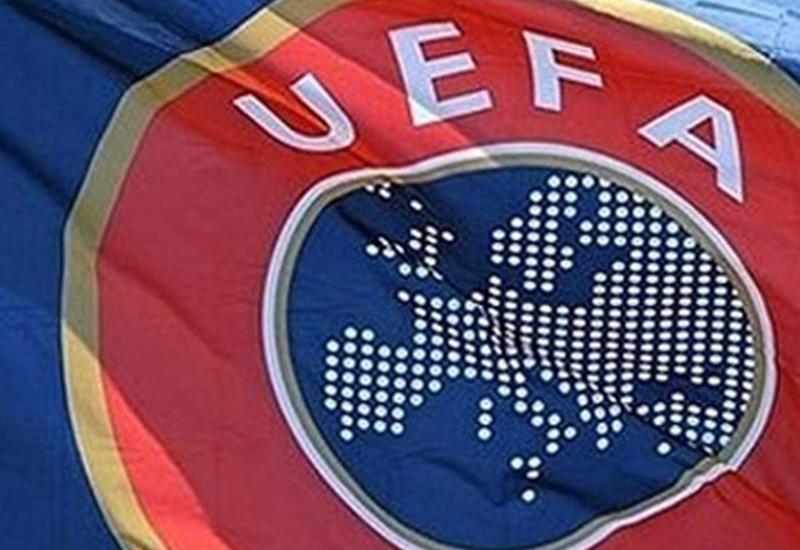 УЕФА утвердил новые правила ЛЧ