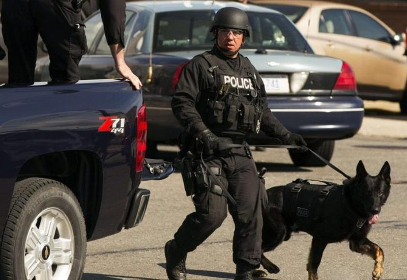 Cтрельба в американском Денвере, множество раненых