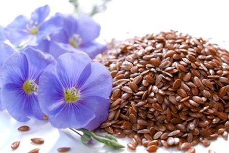 Семена льна и холестерин