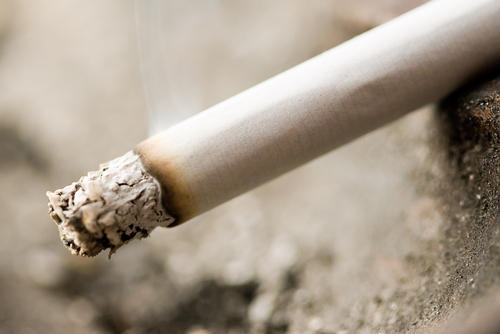 Курение и холестерин