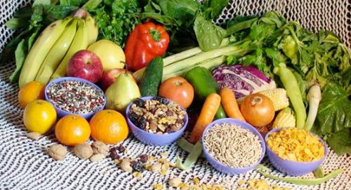 Витамины и холестерин