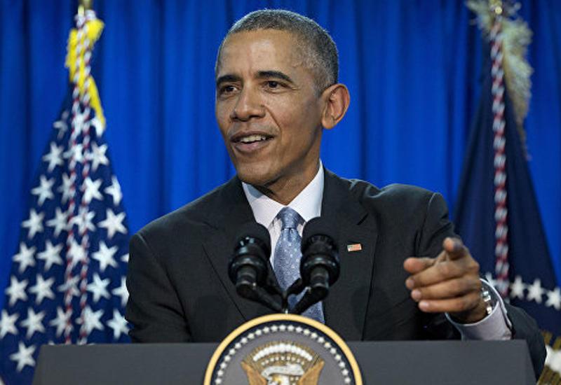 Обама назвал приоритеты на следующий год
