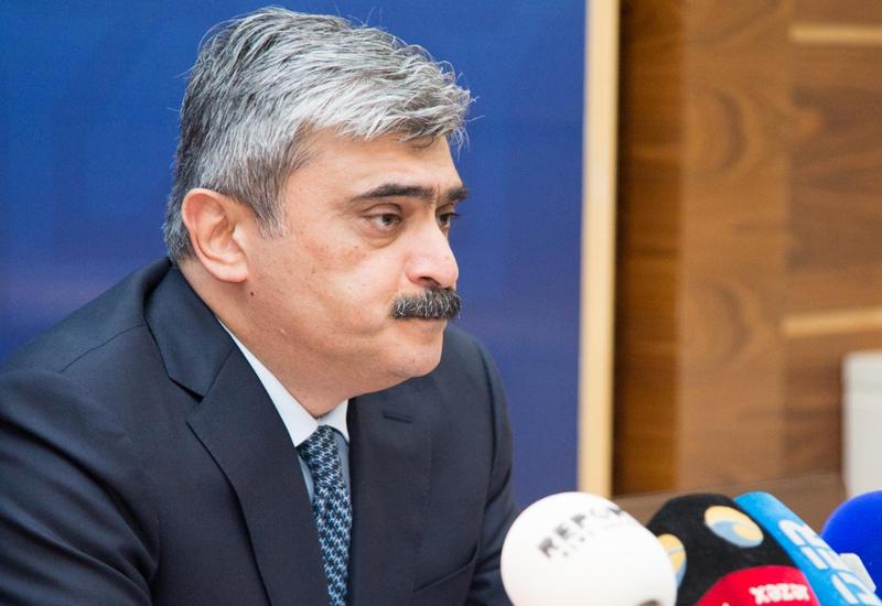Самир Шарифов одобрил выделение 100 млн. на компенсации