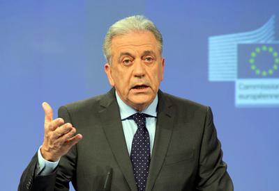 """Еврокомиссар о выполнении Турцией требований ЕС <span class=""""color_red"""">- ПОДРОБНОСТИ </span>"""