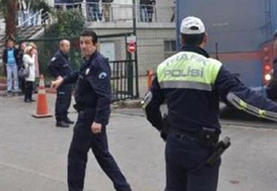 В Стамбуле полиция задержала потенциальных террористов