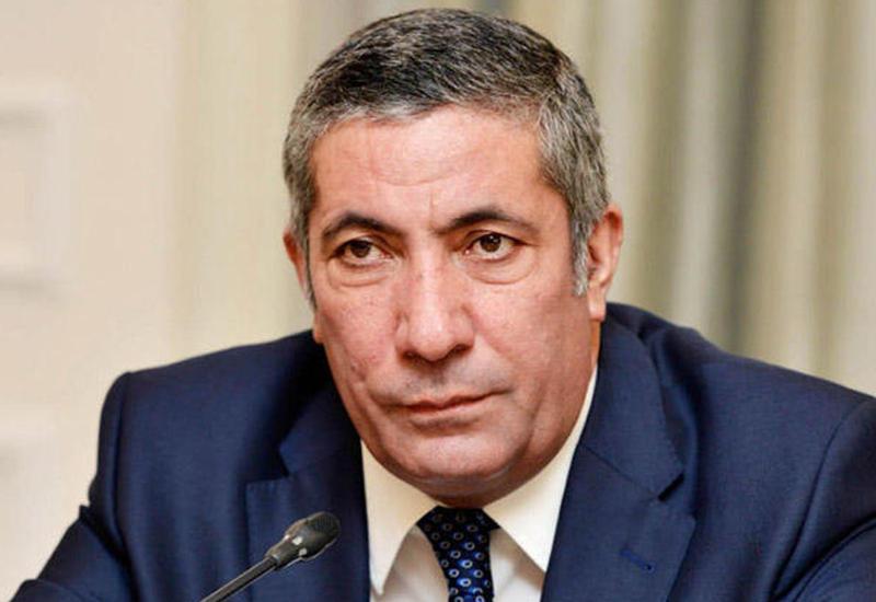 Сиявуш Новрузов: ПЕА сделает все необходимое для устранения угрозы конституционному строю