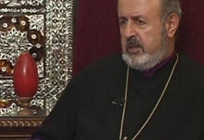 Извинившегося перед Эрдоганом армянского патриарха не пускают в Ереван