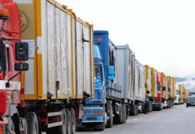 Иран отправит свои грузовики в Европу через Азербайджан