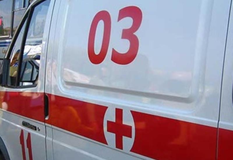 В Гёйгеле автомобилист сбил подростка
